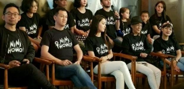 Nini Thowok Siap Gemparkan Film Horor di Indonesia