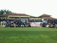 Gelar Golf Gathering, Askrindo Syariah Jalin Silaturrahim Dengan Mitra Dan Rekan Bisnis