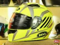 'Bell' Helm Premium Incaran Para Biker