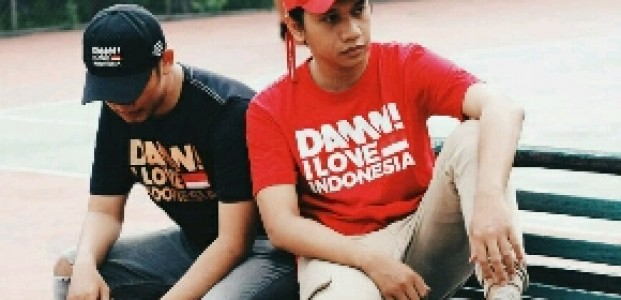 DAMN!! I LOVE INDONESIA 'Inspired to Inspire the Nation'