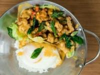 Sajian Menu Resto Taste Good Singapore Telah Hadir di Jakarta