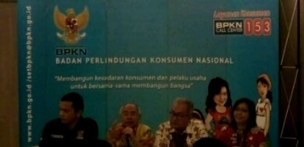 BPKN: Pemerintah Segera Tangani Maraknya Ketidakadilan Atas Konsumen Perumahan