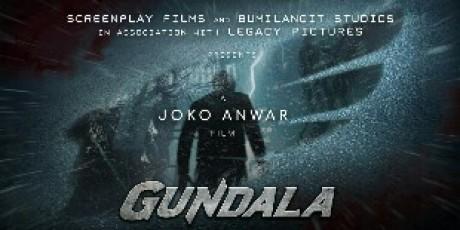 "Joko Anwar Angkat ""Gundala"" ke Layar Lebar"