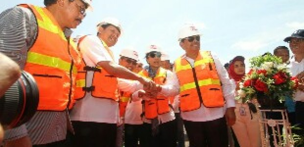 Djakarta LLoyd Siap Berperan Melayani Angkutan Curah