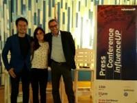 Gushcloud Jalin Kerjasama Dengan Perusahaan Digital Media Global CreatorUp