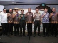 Bahas Program Kerja dan Sosialisasi Digitalisasi, HIPMI Jakarta Pusat Gelar Rakercab