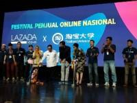 Lazada Luncurkan Festival Penjual Online Nasional