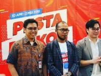 Mayday Madnes 2018, Pesta Diskon Online Hingga 97% Lebih Dari 75 e-Commerce Di Seluruh Indonesia