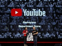 Ramayana Department Store Raih Penghargaan YouTube Ads Leaderboard Awards
