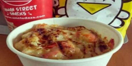 'Uncledazs' Tawarkan Paket Kemitraan 6 Jutaan Untuk Ayam Pop Corn