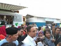 Pemprov DKI Bersama Dompet Dhuafa Sambangi Kampung Akuarium