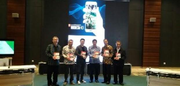 Indonesia Diproyeksikan Jadikekuatan Ekonomi Digital Terbesar Dunia