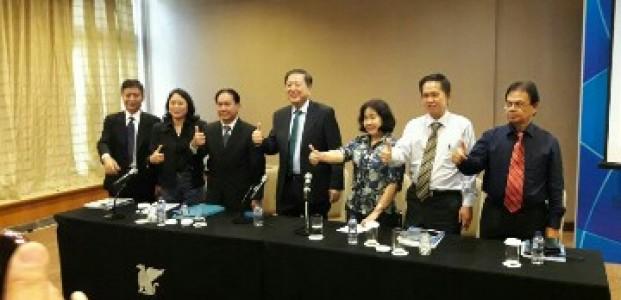 PT Lionmesh Prima Tbk Bagi Dividen Rp 10 Per Saham