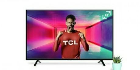 Berburu Smart TV TCL Di Crazy Flash sale 9.9 Lazada