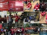 Jalin Kebersamaan, Silver Car Community of Indonesia Gelar Kopdargab