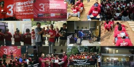 Jalin Kebersamaan, Silver Car Community of Indonesia Gelar Kopdargab