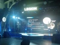 Lenovo Launching Subbrand Legion, Menyasar ke Segmen Gamer