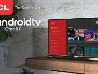 Nikmati Promo SmartTV FHD TCL 40A3 di Flash Sale Lazada Besok