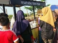 Modal Rp 3 Jutaan Bisa Punya Usaha Thai Tea Asetehe