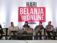 Ribuan Produk Lokal Ramaikan Harbolnas 2018