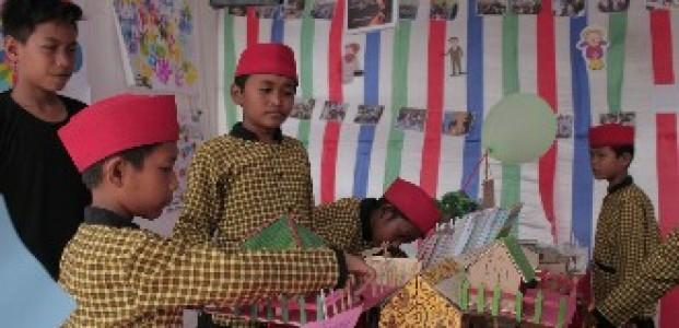 Pasca Gempa Dompet Dhuafa Luncurkan Lombok Bangkit