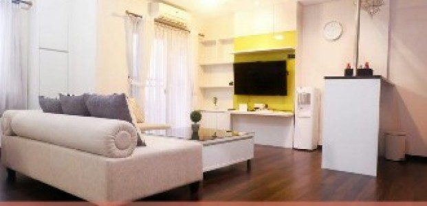 Jelang Libur Akhir Tahun, Situs Akomodasi Travelio.com Sediakan Apartemen Harga Hemat