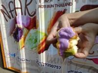 Roti Bun Thailand, Sajian Unik Berbalut Kelezatan