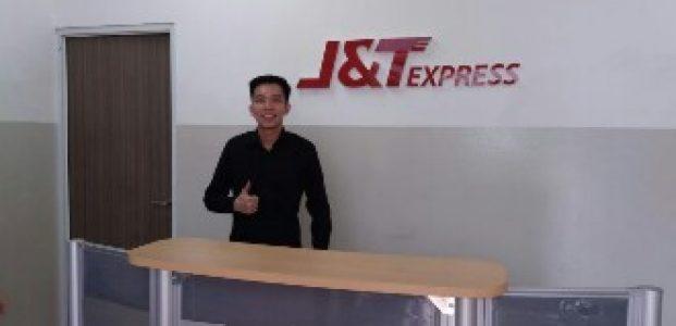 J&T Express Kenalkan Pusat Sortir Dengan Fasilitas Mumpuni