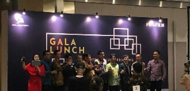 FujiFilm Hadirkan Mesin Cetak JetPress di Indonesia