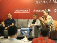 Bank DBS Indonesia Bangun Ekosistem Dukung Perkembangan UKM di Indonesia