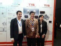 TIS Tawarkan Solusi Inovatif Otomatisasi Rumah