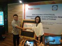 Dengan Aplikasi TrueMoney, Memudahkan Transaksi Via QR Code di Merchant OttoPay