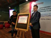 TrueMoney Berkolaborasi Dengan Emas Digital Ajak Masyarakat Investasi Emas