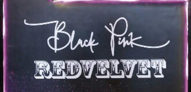 Modal 6 Jutaan, Black Pink Redvelvet Sajikan Minuman Kekinian
