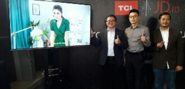 TCL Launching Android TV Seri A8 4K