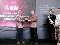Penuhi Kebutuhan Bisnis Area Jawa, Dealer Mercedes-Benz Resmi Dibuka di Purwakarta
