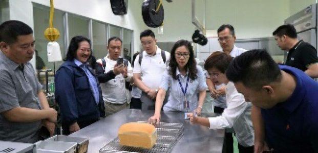 Asosiasi Bakery, Pastry Indonesian Diaktifkan untuk Tingkatkan Entrepreneurship