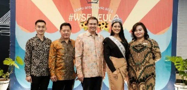 Tingkatkan Kemampuan Bahasa Inggris, WSE Bangun SDM Unggul Jawa Barat