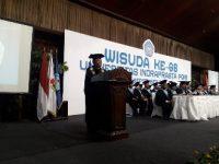 2029, Unindra Jadi Perguruan Tinggi Yang Unggul Dalam Pembelajaran