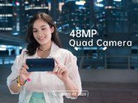 OPPO A9 2020 Bawa Pertama Kalinya Sensor 48 Megapixel dan 4 Kamera ke Lini Seri A