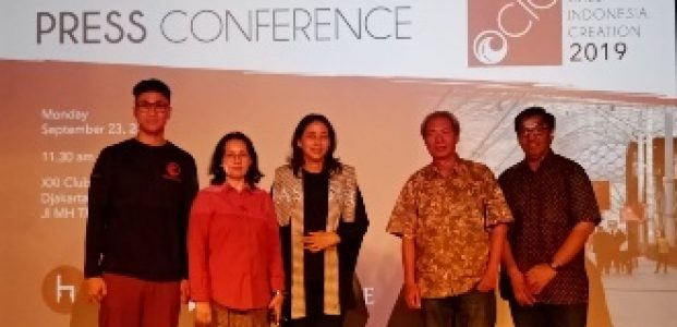 HDMI Gandeng Abbasource.com Selenggarakan Kompetisi Desain Mebel