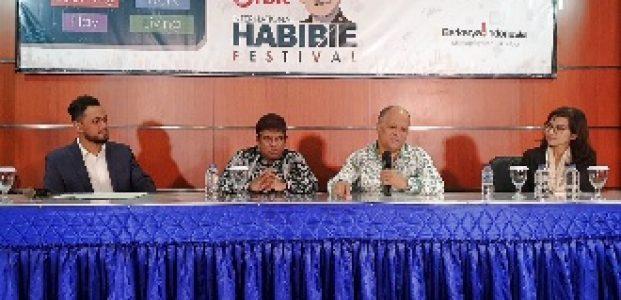 Sentuh Jutaan Orang, Orbit Habibie Festival Teknologi & Inovasi Kembali Lebih Besar