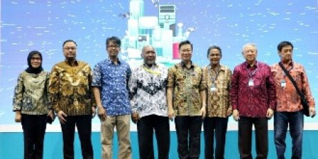 Hadirkan Tren Teknologi Terkini,  Indocomtech 2019 Resmi di Buka