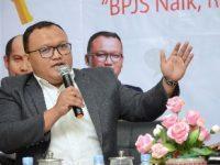 Gagal Urus BPJS, Pemerintah Disebut Langgar Hak Asasi Manusia