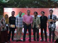 Kemeriahan Bekasi Community Fest 2019 di Kota Harapan Indah