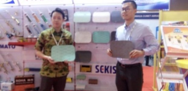 "The 30th International Manufacturing Exhibition"" JIExpo: Waspada Bahaya Produk Palsu"