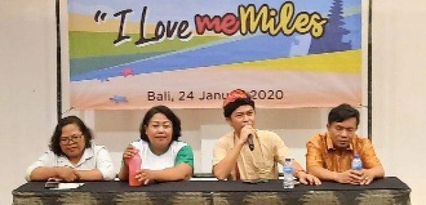 Aplikasi Ditutup, Member Memiles Bali Merasa Dirugikan