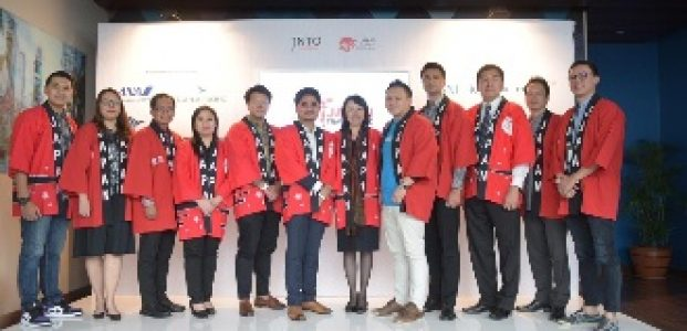 Jangkau Masyarakat Indonesia, Jepang Hadirkan Pameran Wisata Online