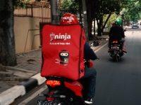 Ninja Xpress & GrabExpress Perluas Layanan On-demand Keseluruh Indonesia