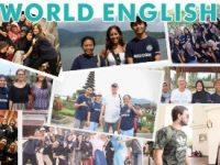 World English Diminati Masyarakat, Geser Kepopuleran Lembaga Lain